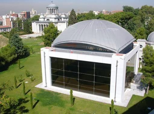 Imagen 25 Real Observatorio de Madrid foto