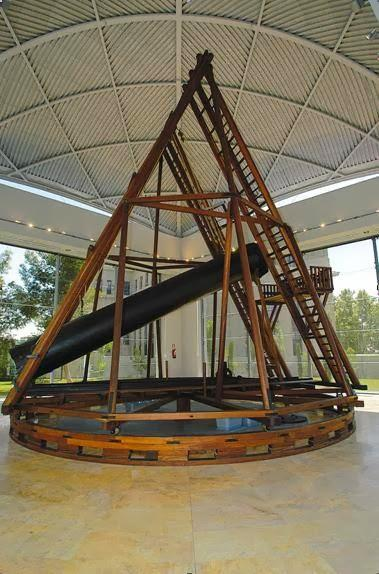 Imagen 33 Real Observatorio de Madrid foto
