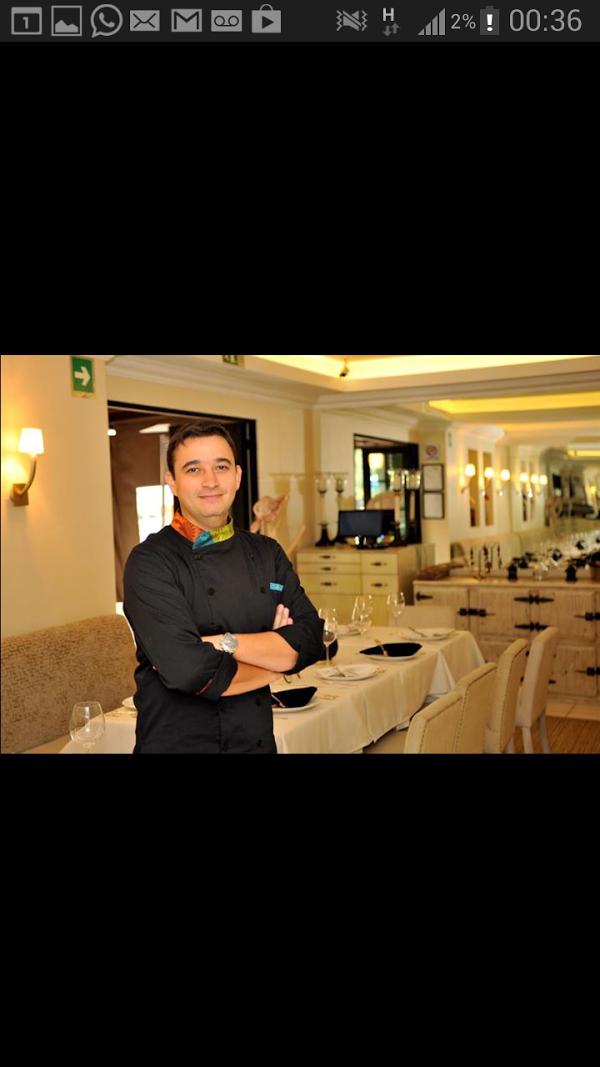 Imagen 16 Cafeteria Pub Kache Café foto