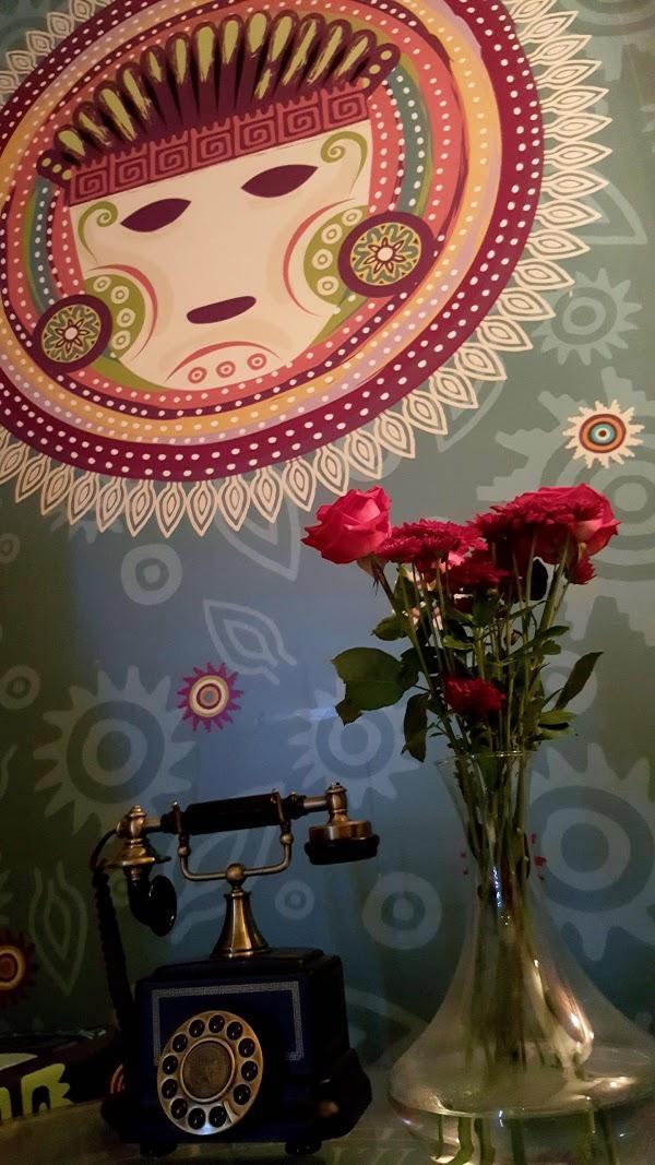 Imagen 32 Cafeteria Pub Kache Café foto