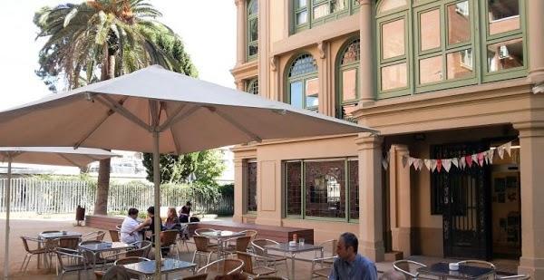 Imagen 6 Cafeteria Pub Kache Café foto