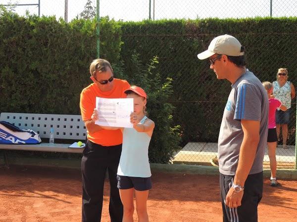 Imagen 19 Valencia Tennis Academy foto