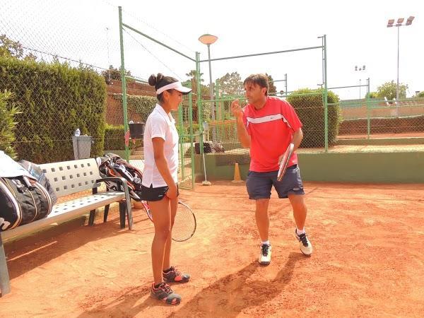 Imagen 23 Valencia Tennis Academy foto