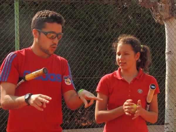 Imagen 25 Valencia Tennis Academy foto