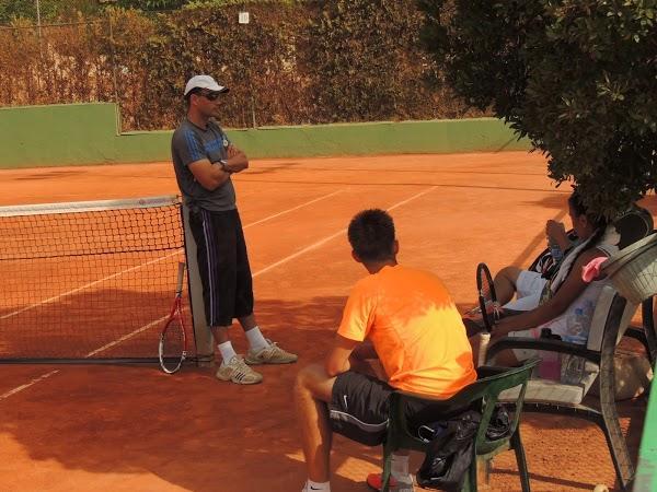 Imagen 27 Valencia Tennis Academy foto