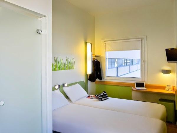 Imagen 1 Hotel ibis budget Madrid Valentin Beato foto