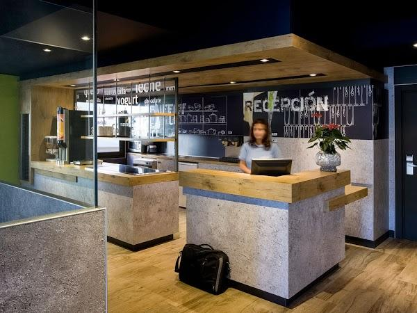 Imagen 20 Hotel ibis budget Madrid Valentin Beato foto