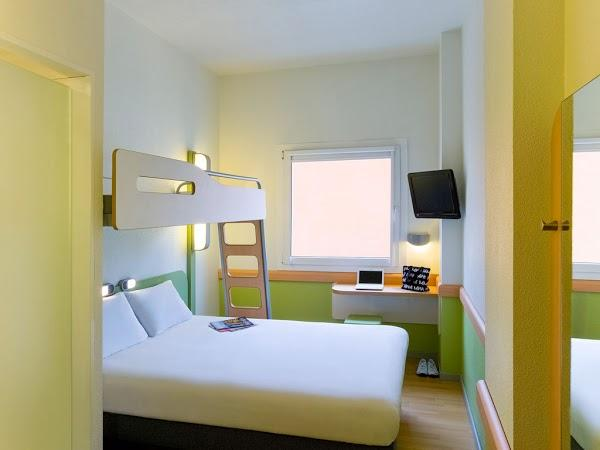 Imagen 22 Hotel ibis budget Madrid Valentin Beato foto