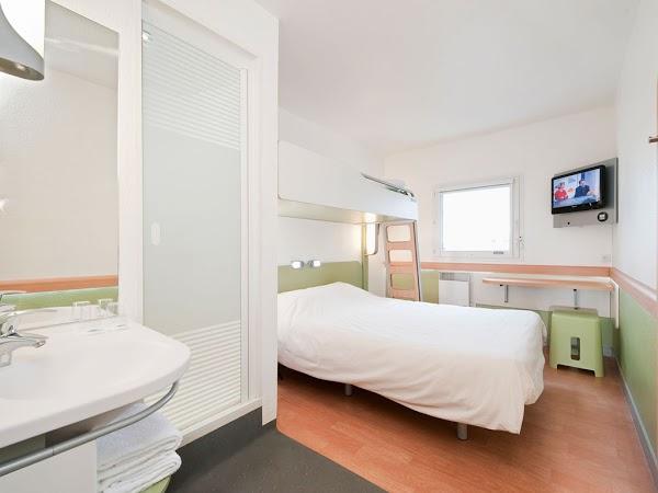 Imagen 35 Hotel ibis budget Madrid Valentin Beato foto