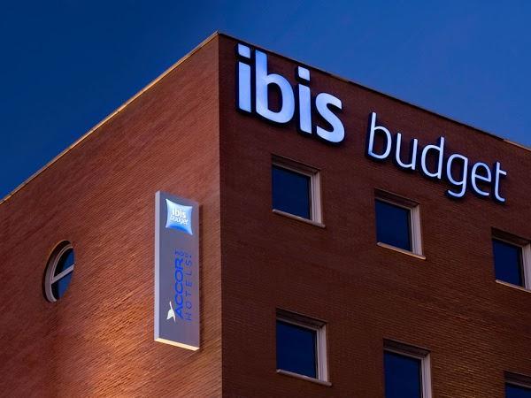 Imagen 41 Hotel ibis budget Madrid Valentin Beato foto