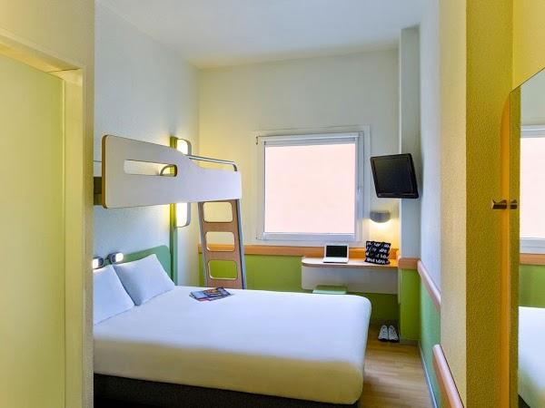 Imagen 6 Hotel ibis budget Madrid Valentin Beato foto