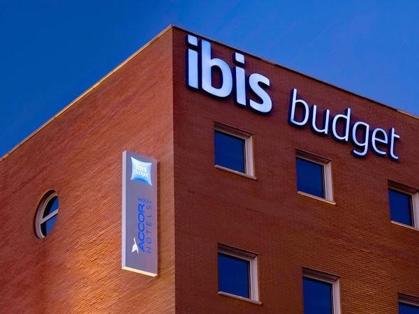 Imagen 7 Hotel ibis budget Madrid Valentin Beato foto