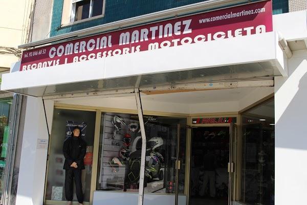 Imagen 87 COMERCIAL MARTINEZ C.B. foto