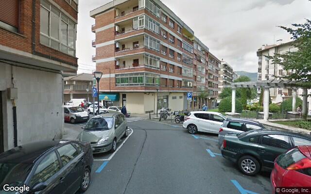 Calle de la Ronda, 50410 Cuarte de Huerva, Zaragoza, España