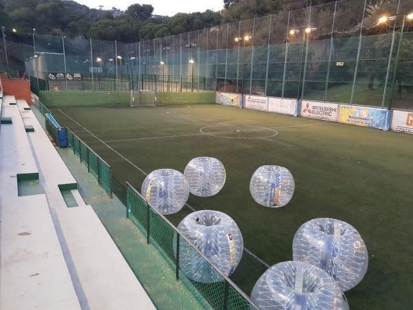 Imagen 75 Fútbol Sala Valldaura SL foto