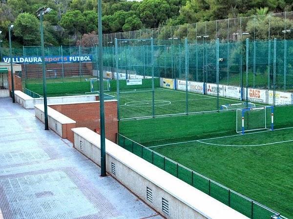 Imagen 10 Fútbol Sala Valldaura SL foto