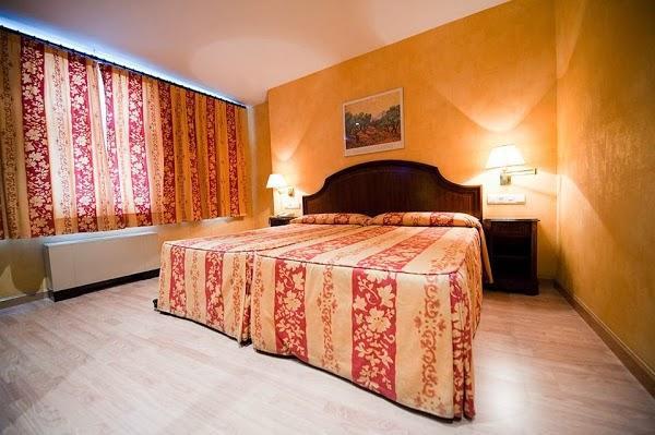 Imagen 18 AC Hotel Avenida de America foto