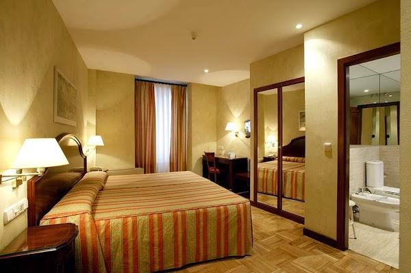 Imagen 9 AC Hotel Avenida de America foto