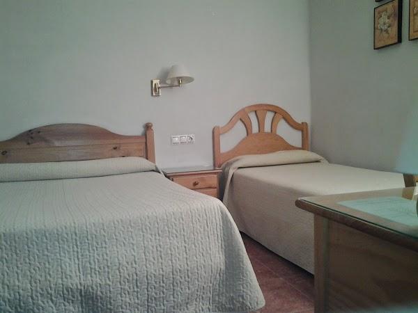Imagen 103 HOTEL RESTAURANTE ESTELA VALENCIA foto