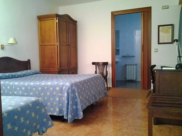 Imagen 107 HOTEL RESTAURANTE ESTELA VALENCIA foto