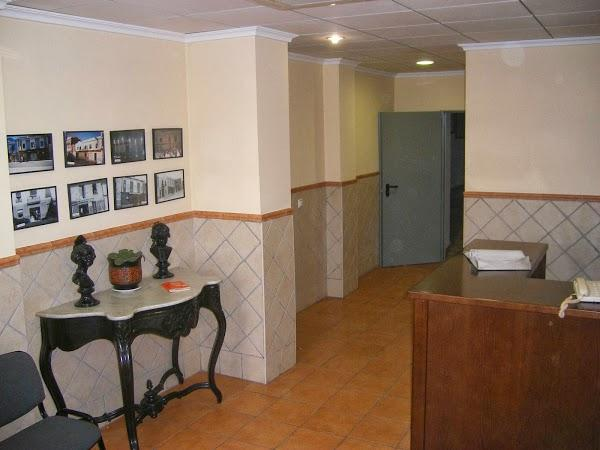 Imagen 120 HOTEL RESTAURANTE ESTELA VALENCIA foto