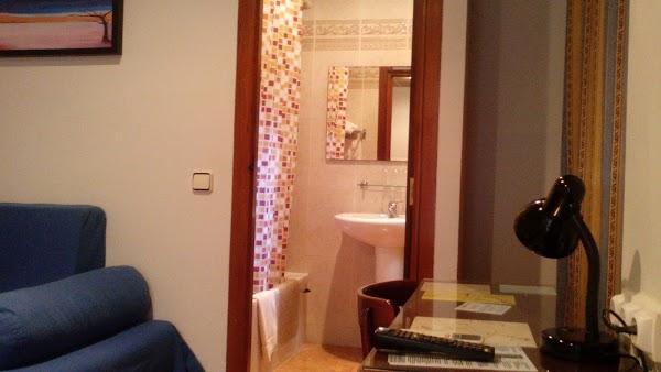 Imagen 140 HOTEL RESTAURANTE ESTELA VALENCIA foto
