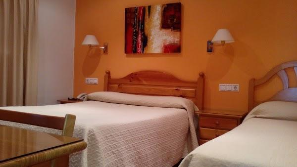 Imagen 182 HOTEL RESTAURANTE ESTELA VALENCIA foto