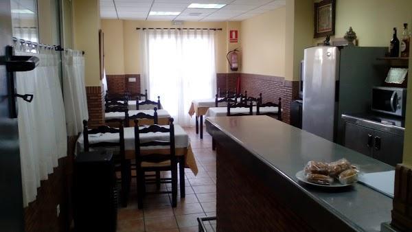Imagen 184 HOTEL RESTAURANTE ESTELA VALENCIA foto