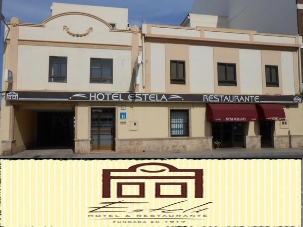 Imagen 187 HOTEL RESTAURANTE ESTELA VALENCIA foto