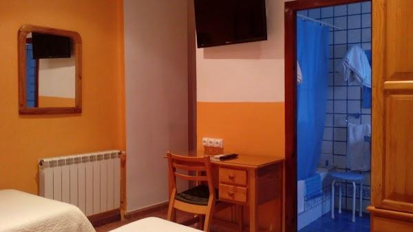Imagen 188 HOTEL RESTAURANTE ESTELA VALENCIA foto