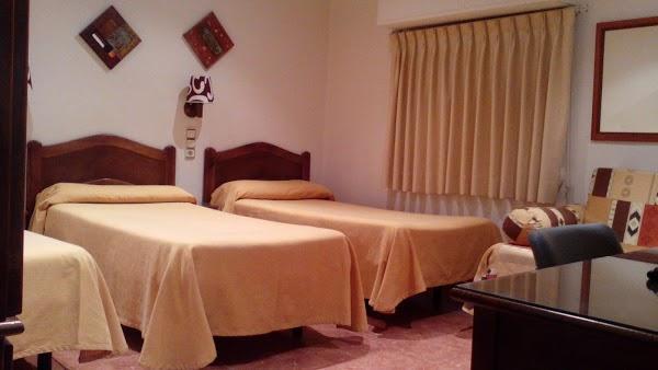 Imagen 257 HOTEL RESTAURANTE ESTELA VALENCIA foto