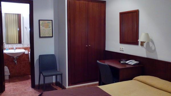 Imagen 259 HOTEL RESTAURANTE ESTELA VALENCIA foto