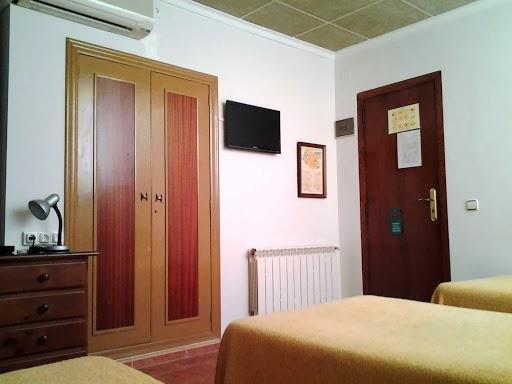 Imagen 30 HOTEL RESTAURANTE ESTELA VALENCIA foto