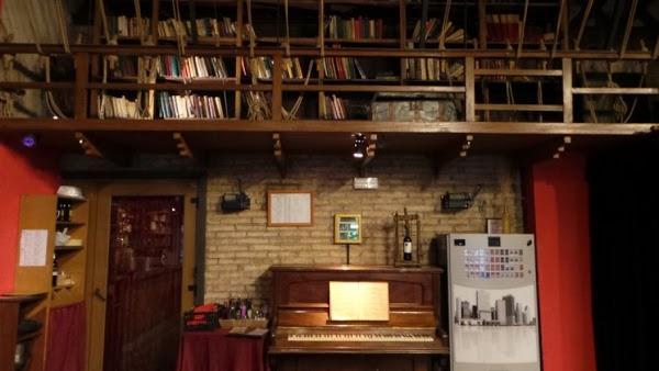 Imagen 4 HOTEL RESTAURANTE ESTELA VALENCIA foto