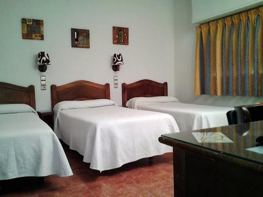 Imagen 59 HOTEL RESTAURANTE ESTELA VALENCIA foto