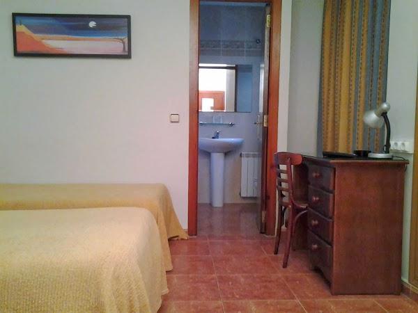 Imagen 85 HOTEL RESTAURANTE ESTELA VALENCIA foto