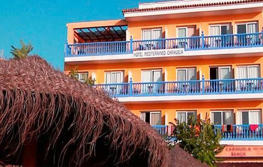 Imagen 14 Teatro Cánovas foto