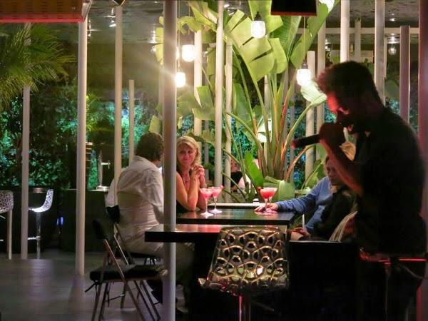 Restaurante nuba barcelona en barcelona - Restaurante ken barcelona ...