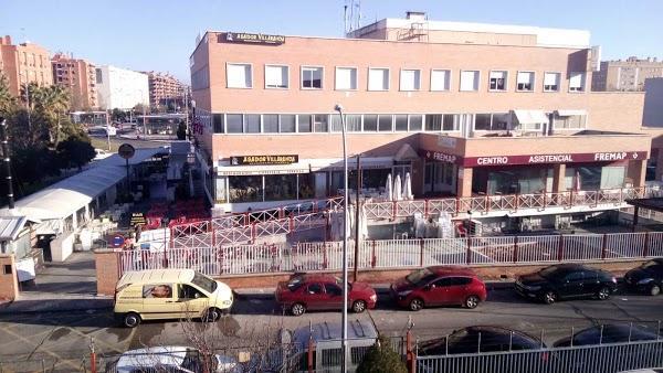 Imagen 42 Polideportivo de Kabiezes foto