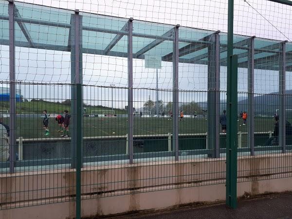 Imagen 60 Polideportivo de Kabiezes foto