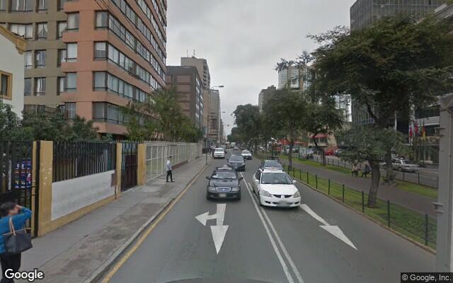 Calle de Lérida, 47, 28020 Madrid, España