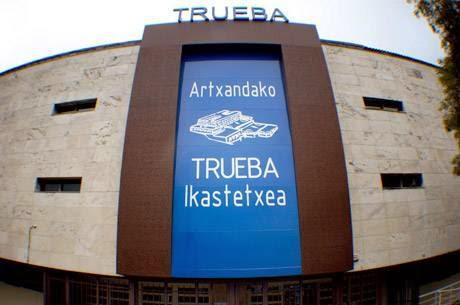 Colegio Trueba de Artxanda en Bilbao