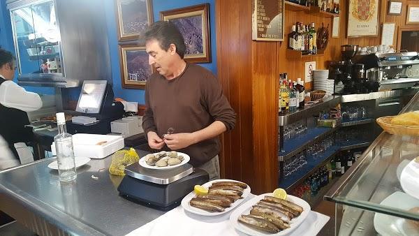 Imagen 25 Marisquería Hermanos Álvarez foto