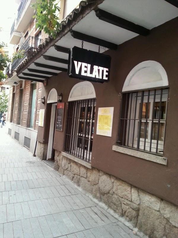 Imagen 3 Asador Velate foto