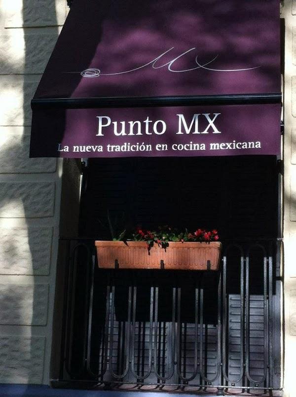 Imagen 1 Punto MX foto