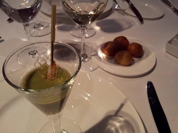 Imagen 11 Restaurante Hofmann foto