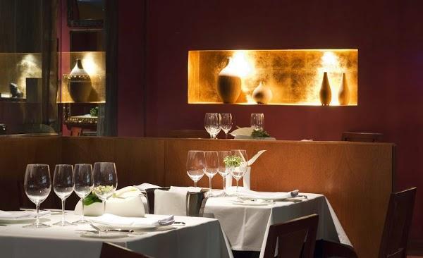 Imagen 3 Restaurante Hofmann foto