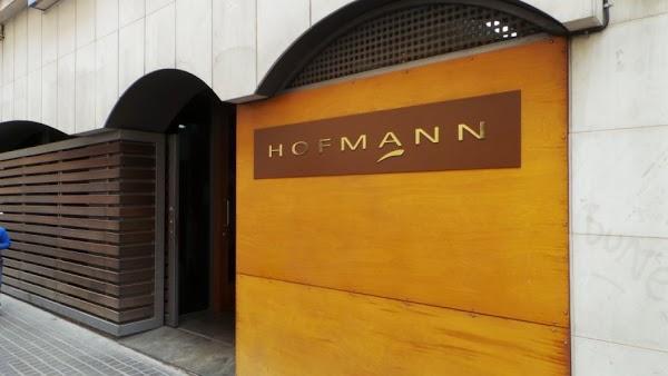 Imagen 4 Restaurante Hofmann foto