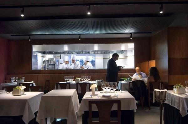 Imagen 7 Restaurante Hofmann foto
