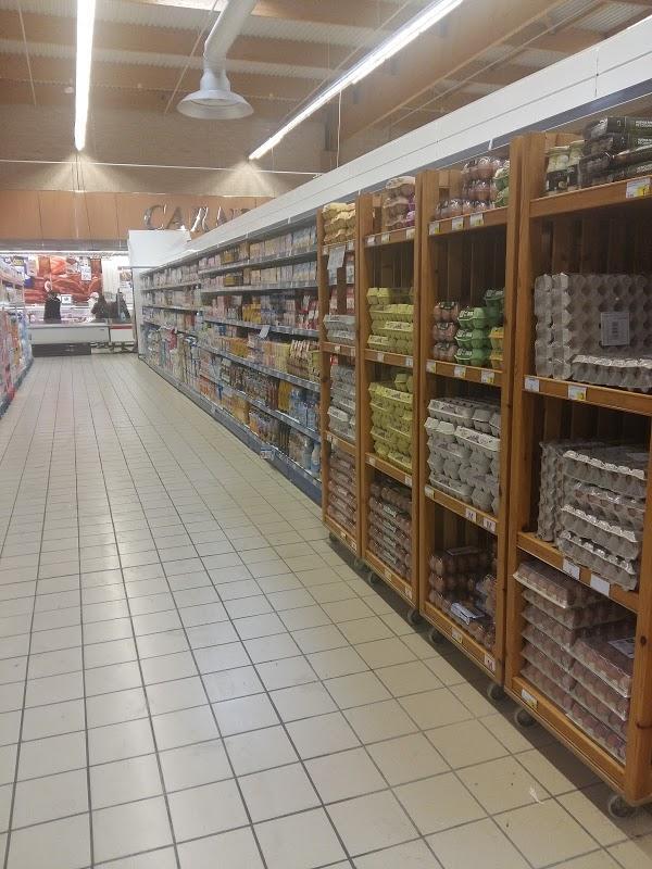 Imagen 161 Hipermercado E.Leclerc Soria foto